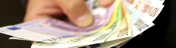 L'argent est ce qui compte vraiment. Rechercher des salaires? Trouver les lois du travail au Votresalaire