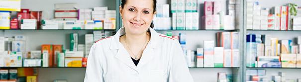 Indemnités de maladie - emplois en pharmacie - chèque salaire - Votresalaire